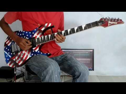 Kotak Pelan Pelan Saja Guitar cover By Hendar
