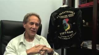 Interview with John Joseph Wekerle, Vietnam War veteran.  CCSU Veterans History Project