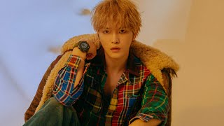 Cover images Interview with Jaejoong Kim AKA Jaejoong