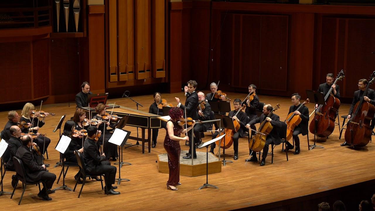 "Vivaldi: L'inverno (""Winter"") from The Four Seasons"