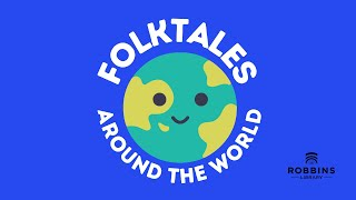 Folktales From Around the World: The United States!