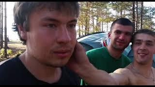 Летняя школа выживания КОЙОТ - 2017 на Байкале