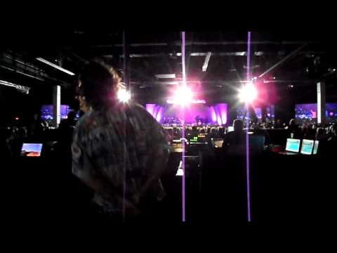 Boogey Man Real Estate Broker National Association of Realtors NAR conference 2011 Anaheim