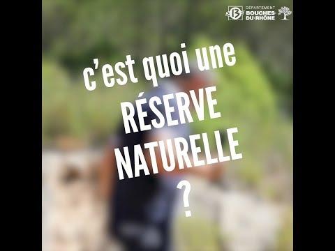 C'est quoi une Réserve Naturelle ?