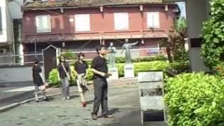 2008蕭明天主教家長會星馬遊