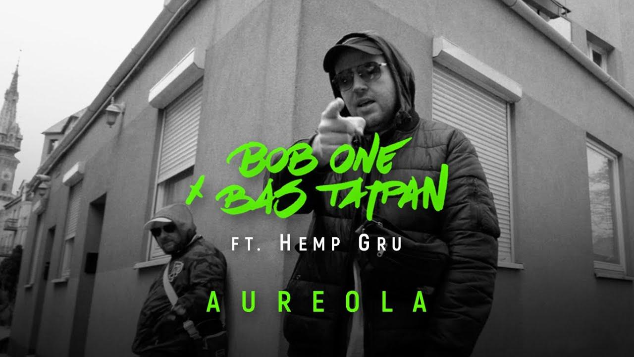 Bob One x Bas Tajpan ft. Hemp Gru - Aureola | TERAZ |