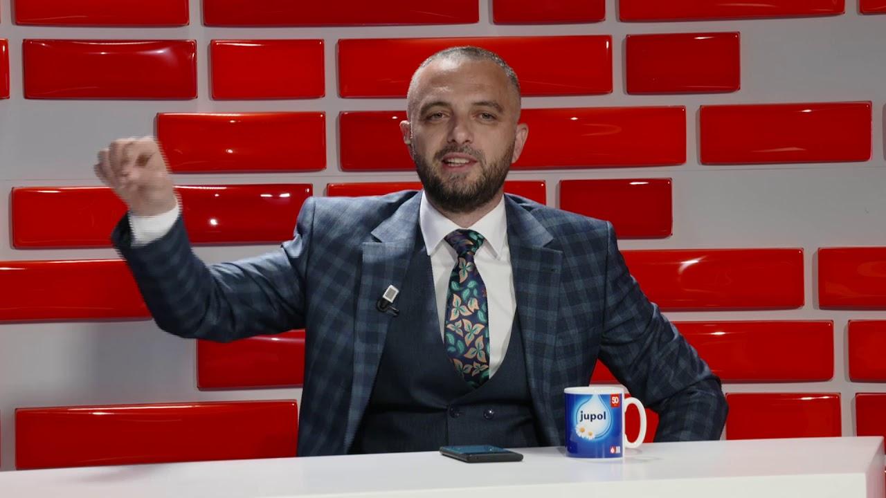 DPT, Milaim Zeka - 14.05.2019