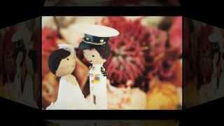 Hawaiian Inspired Seattle Wedding at The Woodmark Hotel