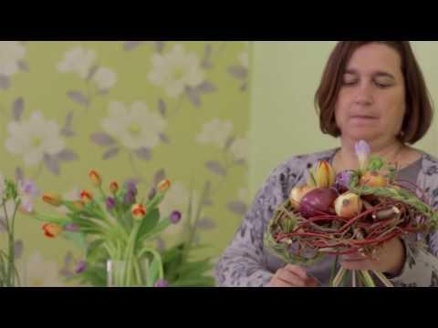 Learn Creative Floristry online in Australia