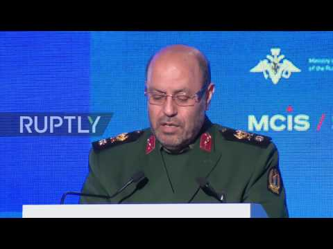 Russia: Trump creating 'a new form of world fascism' in US – Iranian Defence Minister