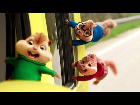 Alvin et Les Chipmunks 4 À fond la caisse  streaming (2016) streaming vf