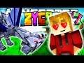 Minecraft Crazy Craft 3.0: CEPHADROME FLIGHT! #20