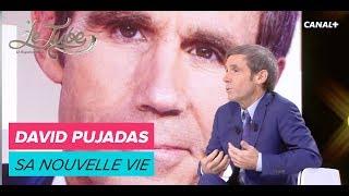 La nouvelle vie de David Pujadas - Le Tube du 13/01 – CANAL+