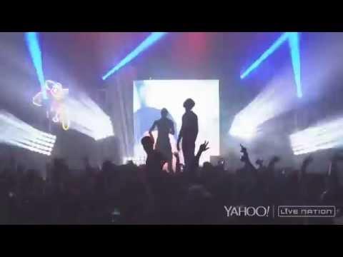 Travi$ Scott & Young Thug – Rodeo Tour Houston, Texas Full Show Part 2