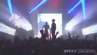 Download Travi$ Scott & Young Thug – Rodeo Tour Houston, Texas Full Show Part 2 Mp3 and Videos