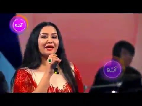 Feruza Jumaniyozova Yalla Habibi  DJ HAYAT Remix