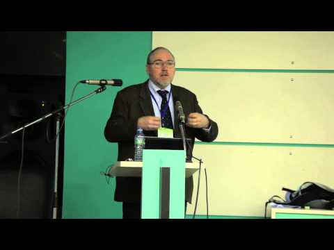"Jamie Dunlea ""Incorporating the CEFR into language test development"""