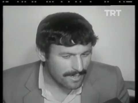 TRT Arşiv Yakalanan eroin satıcısının dürüstlüğü