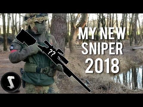 24 Kills / 1 Death - My New Sniper