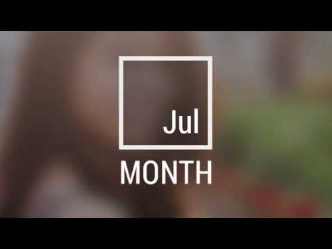 Month: The Calendar Widget – Indie app of the day