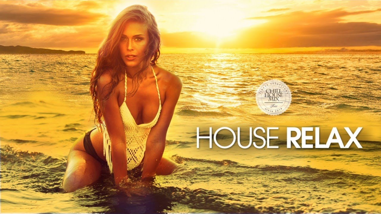 House relax best of deep house laid back unwind del mar for What s deep house music