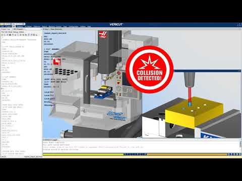 What's New in VERICUT 9.2 - Enhanced Support for Cutting Tools: Hole Making Tools