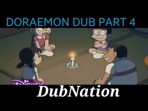 Doraemon Hindi Dub | Gaali Version | Part 4!