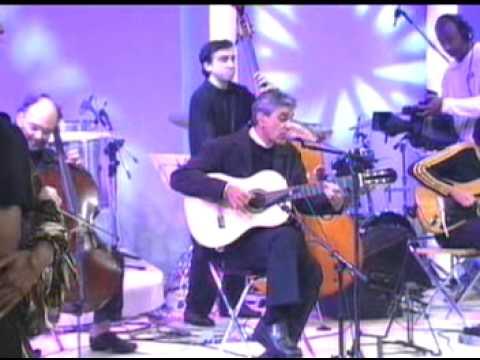 Leonardo Reis com Caetano Veloso - Diana (Live,May-23-2004-Paul Anka Cover).mpeg