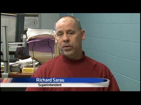 Baraga schools close to disinfect building after widespread illness