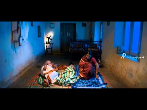Masani | Tamil Movie | Scenes | Clips | Comedy | Songs | Priest returns to native due to ghost
