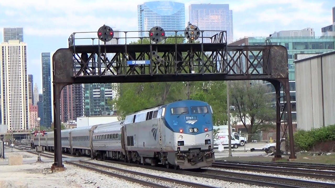 signal vintage Train