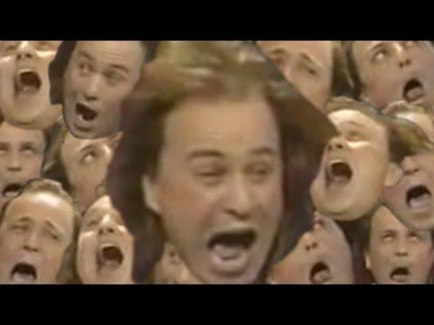 Bobcat Goldthwait Just Screaming #1