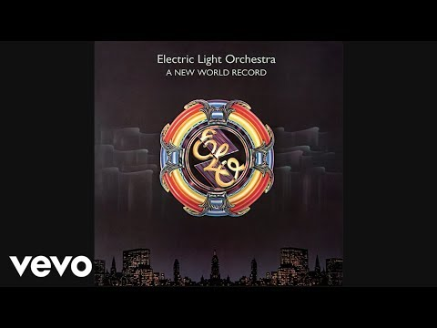 Electric Light Orchestra  Telephone Line Audio