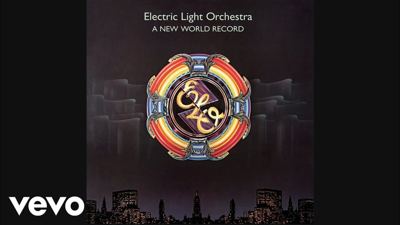 Tima Küchen&elektrogeräte Electric Light Orchestra Telephone Line Audio