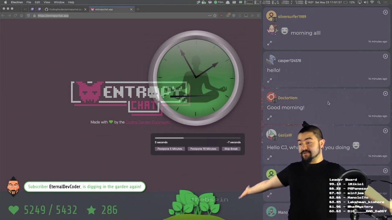 Download 💬 Deploying EntropyChat.app API   AWS Lightsail + Ubuntu + Nginx + Docker + Lets Encrypt