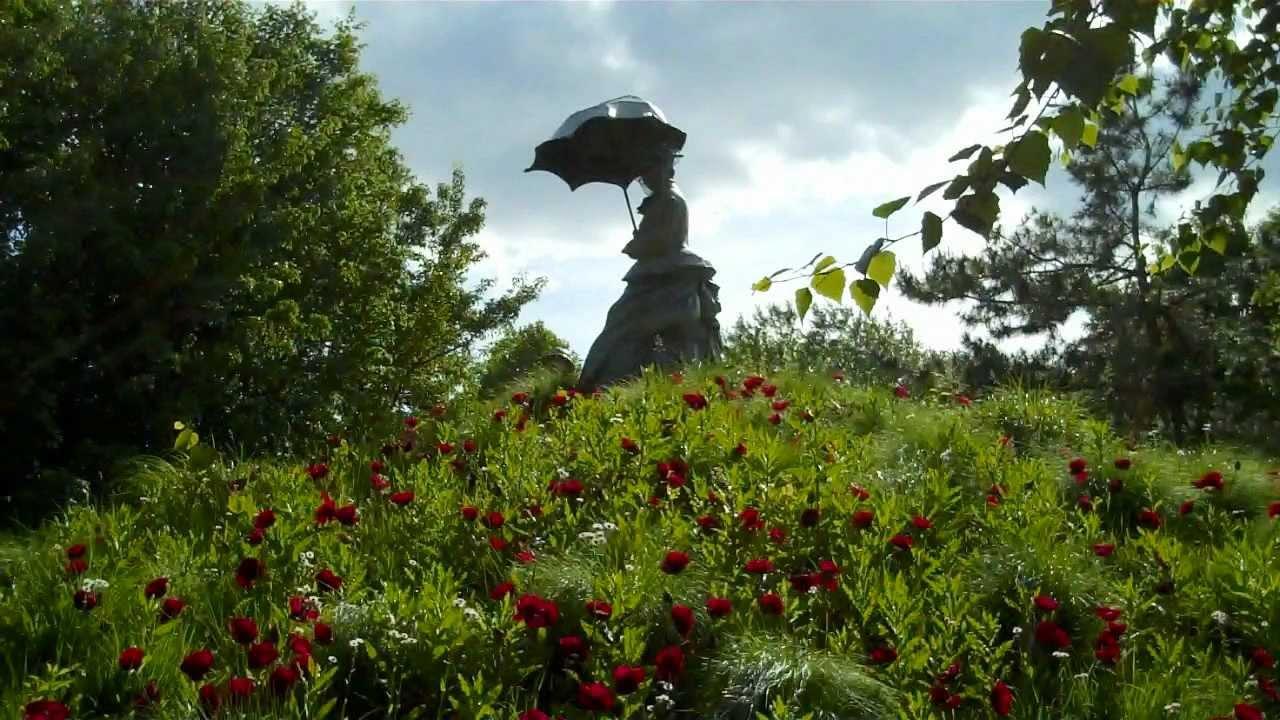 Grounds For Sculpture Trenton Nj Youtube