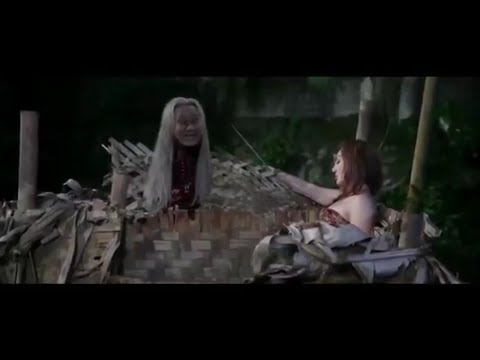 Download FILM Horor Palasik Kuyang - Filem Seram Hantu Penanggalan, Setan Leak Merantau ke Jakarta