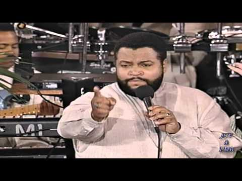 Take Up Your Cross - The Brooklyn Tabernacle Choir