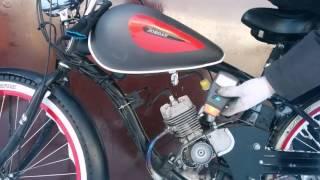 Максимальные и холостые обороты двигателя  F80
