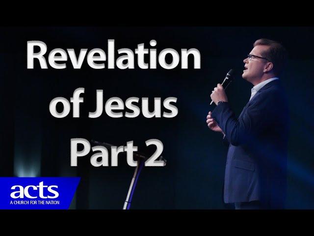 Revelation of Jesus Part 2 | Apostle Peter De Fin