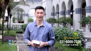 """Before30 Miracles Edition Eps. 110 """"Mujizat Tulang Rusuk"""""""
