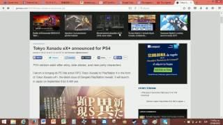Anunciado Tokyo Xanadu eX+ para PS4 - ¿Qué opinó al respecto?