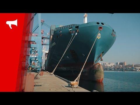 Владивостокский морской торговый порт