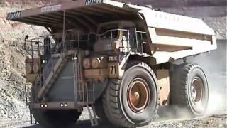 MKO Mining Operation