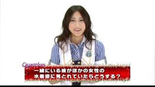 1/48 UMD特典アイドルとグアムで恋したら・・・。16松原夏海1080p.