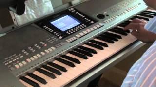 Kajra Mohabbat wala - Keyboard