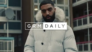 Blazer Boccle - The Endz [Music Video] | GRM Daily