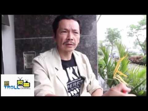 Cuộc sống bất ngờ của sát thủ Lương Bổng ( NSUT Trung Anh) đời thực