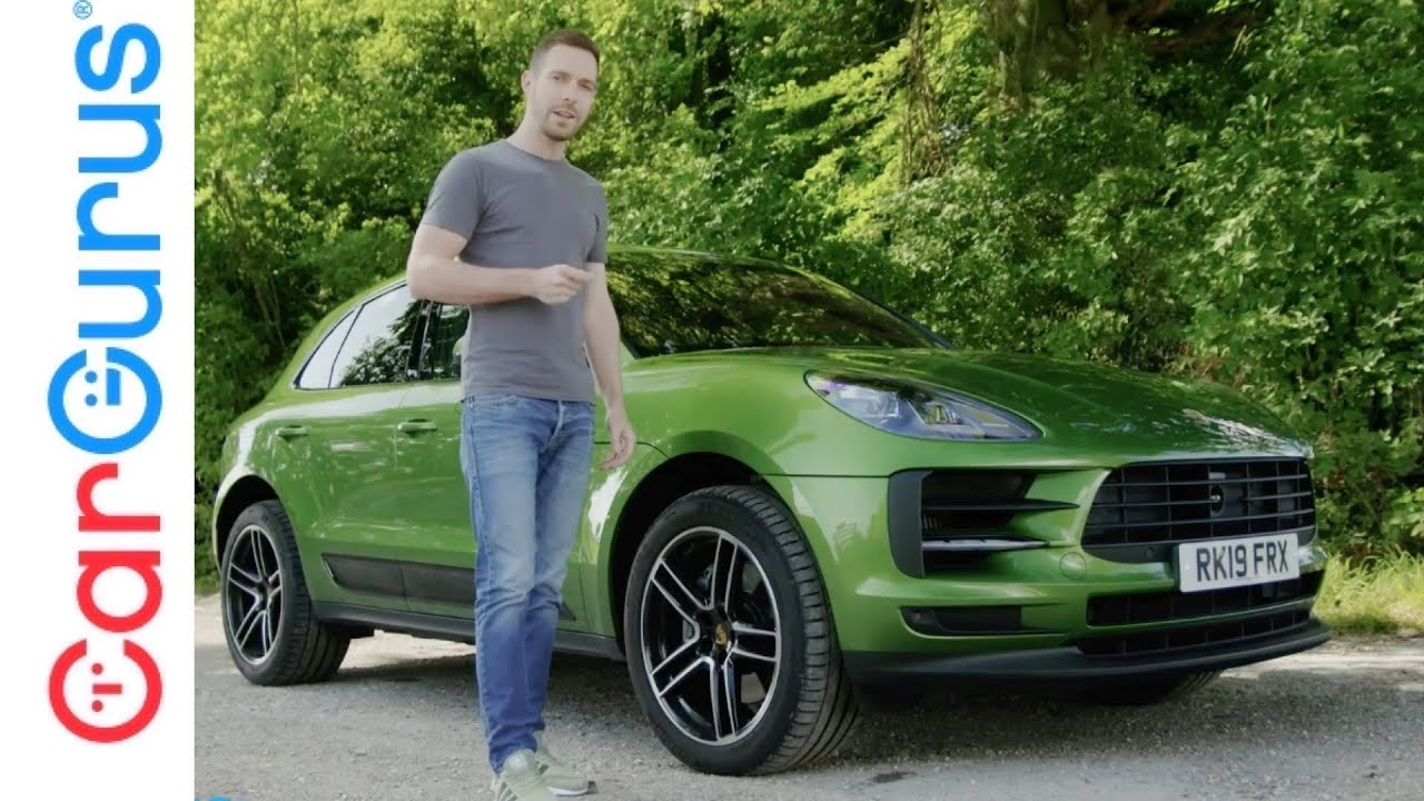 Porsche Macan S 2020 Review The Suv That Thinks It S A Hot Hatch Cargurus Uk Youtube