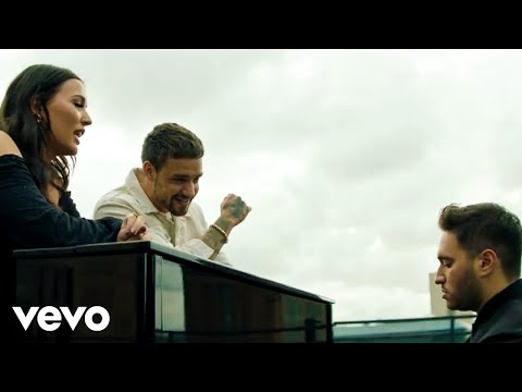 Jonas Blue, Liam Payne, Lennon Stella - Polaroid (Official Video)